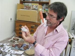 braai fossil