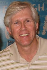 Dr Garry Paterson