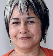 Prof. Charlene Africa