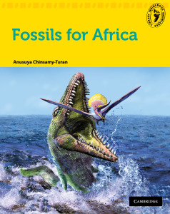 fossils for africa Front cover