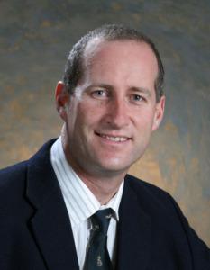 Prof Andre van der Merwe