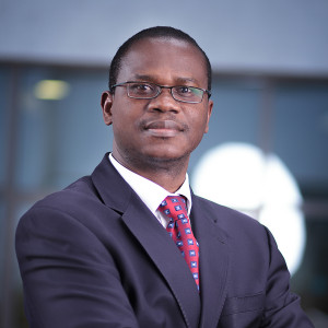 Dr Alex Ezeh is one of the contributors to a paper on the challenges of health programmes in slums which will be published soon in The Lancet and currently a STIAS Fellow in residence. Photo: provided.