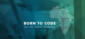born to code