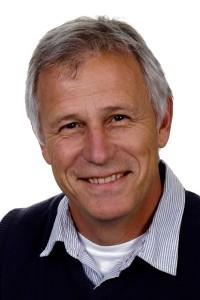 Prof Gideon Wolfaardt