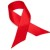 HIV/AIDS Awareness Red Ribbon. Credit: www.wdgpublichealth.ca